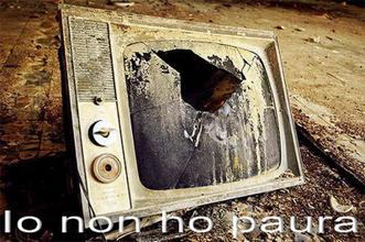 io_non_ho_paura
