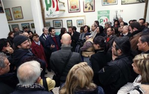 Circolo PD Librino - 28/12/2010