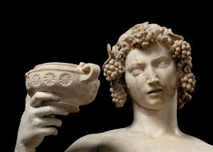 Michelangelo-Buonarroti-Bacco