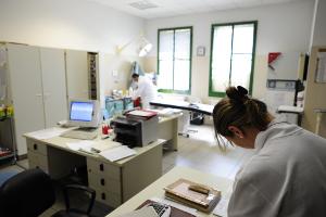 Casa Circondariale di  Treviso - Infermeria