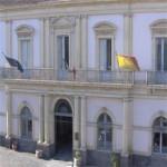Giarre, municipio